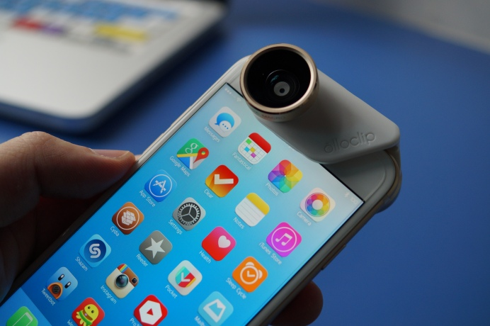olloclip for iphone6