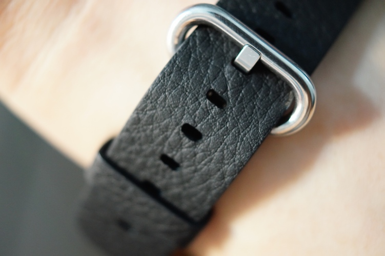 Black Classic Buckle - sport6