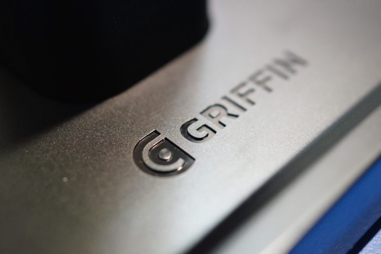 Griffin WatchStand -base
