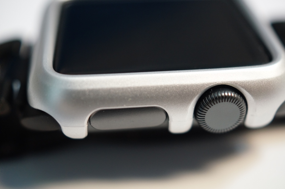 spigen apple watch case buttons