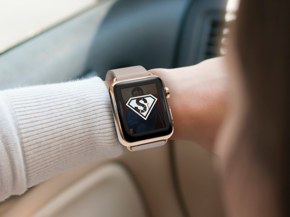 Apple Watch Month May 2015