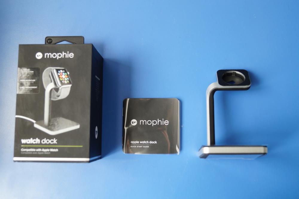 mophie watch dock 03