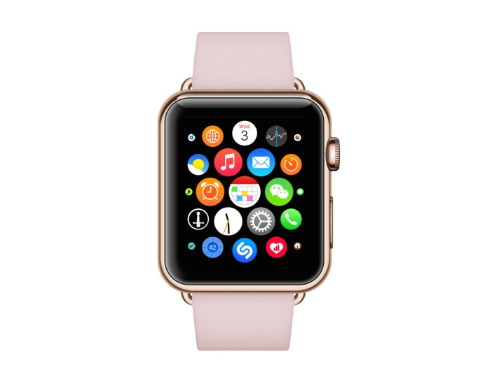 Fantastical for Apple Watch