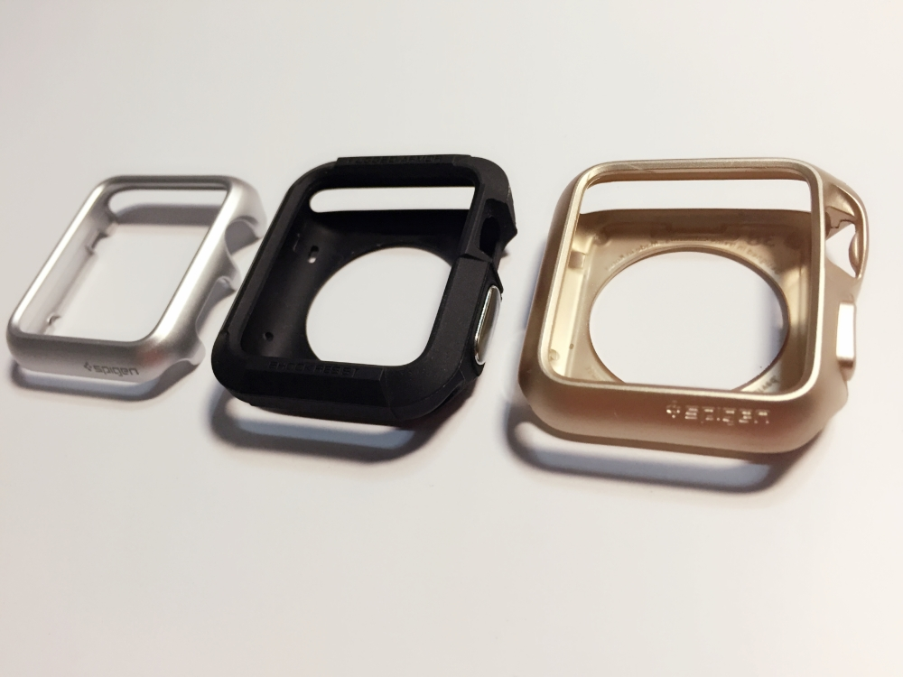 Spigen Apple Watch Cases (38mm)