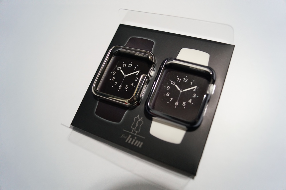 O!coat Wardrobe+ Apple Watch Case 38mm unboxing