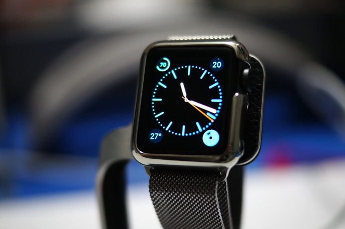 OZAKI O!coat Wardrobe+ Case for Apple Watch Sport