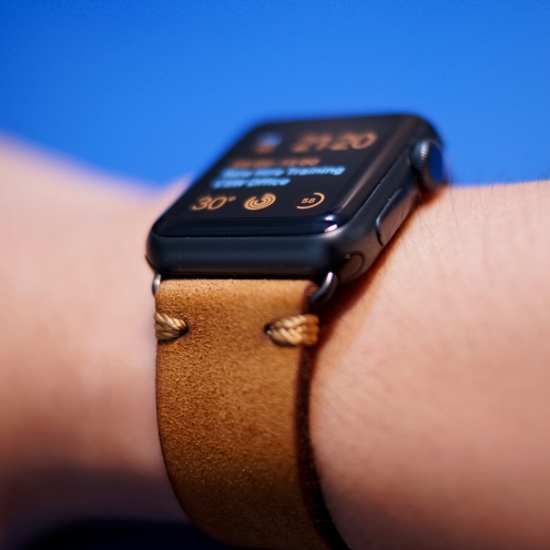 Swiss Ammo Style watch 3