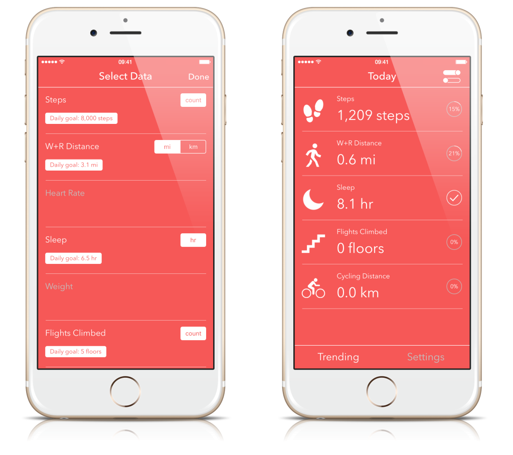 app for body fat percentage