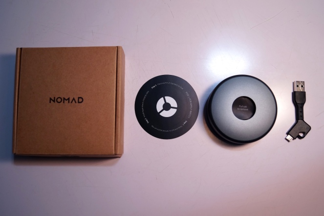 Nomad Pod for Apple Watch 03