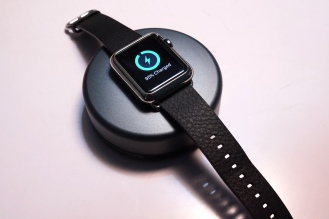 Nomad Pod for Apple Watch 16