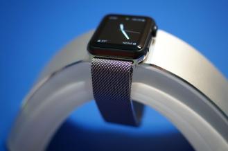 inertia rainbow dock for apple watch 13