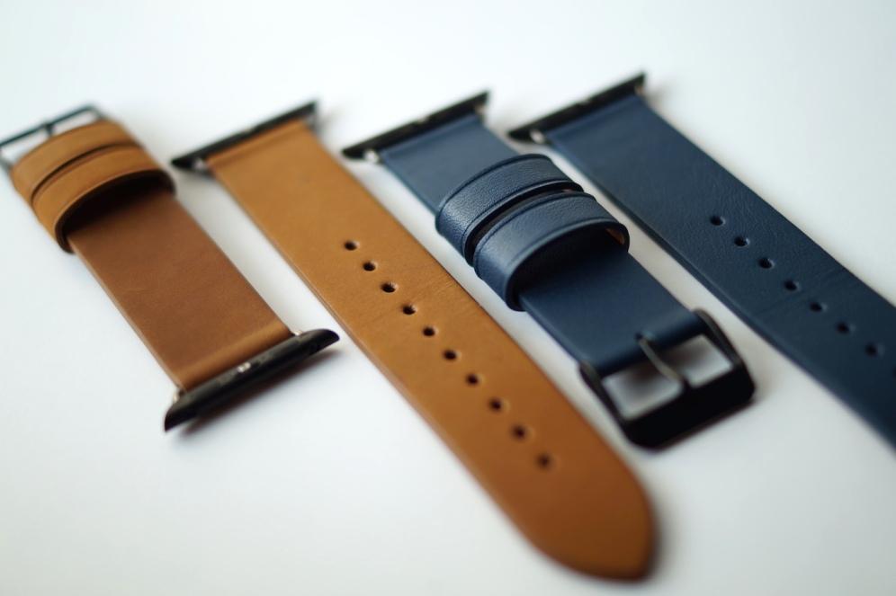 Monowear Leather Band 01