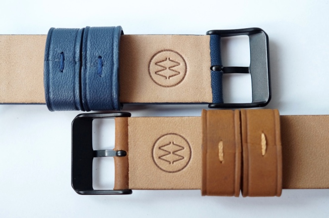 Monowear Leather Band 06