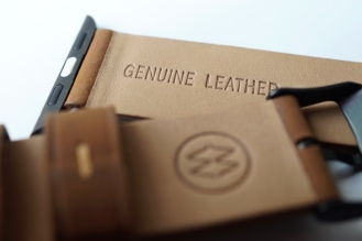 Monowear Leather Band 07