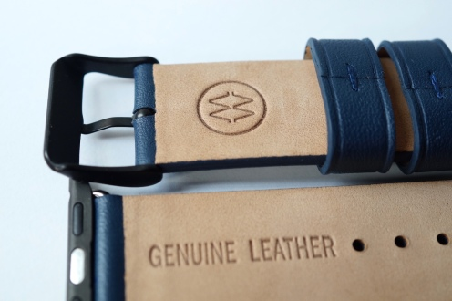 Monowear Leather Band 10