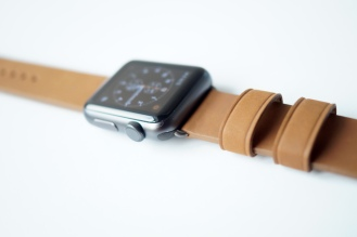 Monowear Leather Band 16