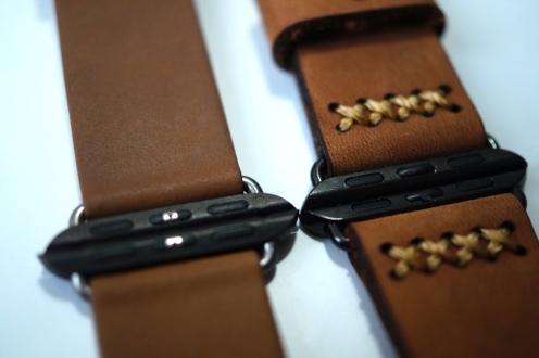 Monowear Leather Band 17
