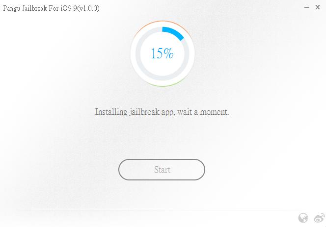 Pangu iOS 9 jailbreak 01