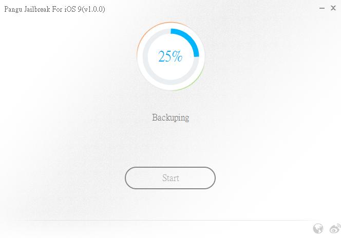 Pangu iOS 9 jailbreak 06