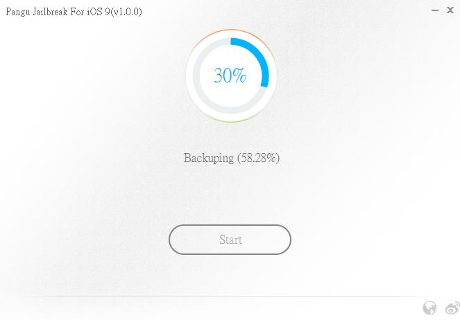 Pangu iOS 9 jailbreak 07