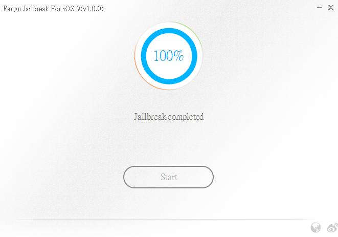 Pangu iOS 9 jailbreak 18