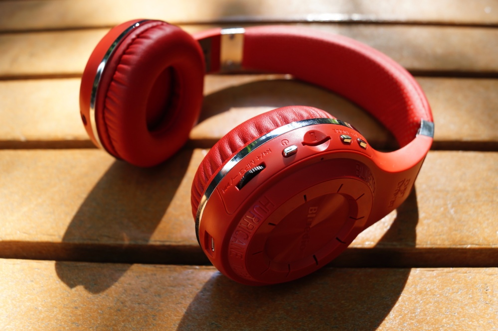 Bluedio H+ Turbine Headphone 2