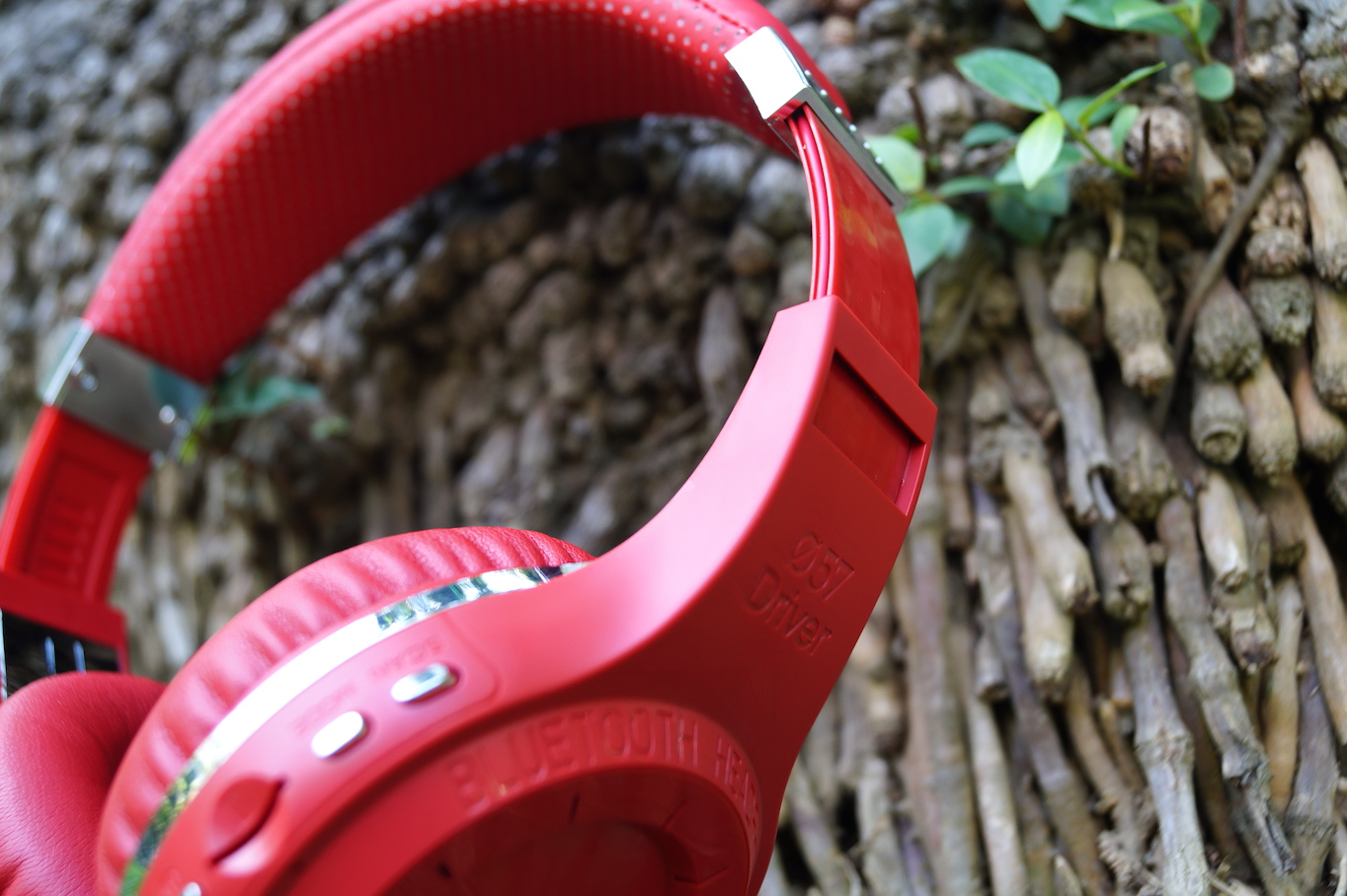 Bluedio H+ Turbine Headphone 4