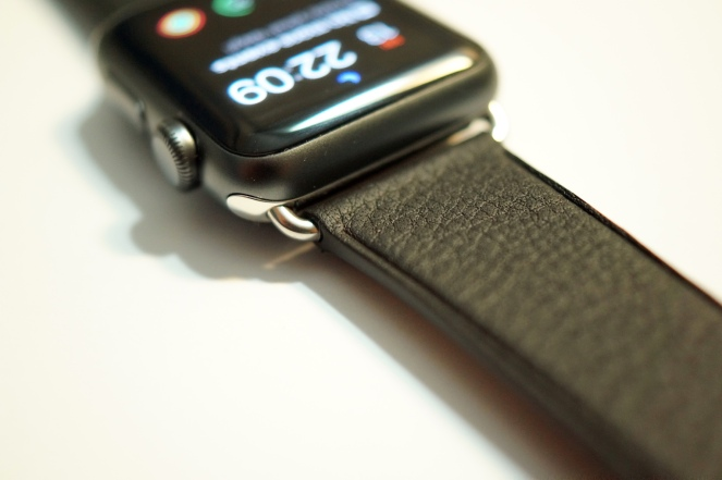 Apple Watch New Classic Buckle 12