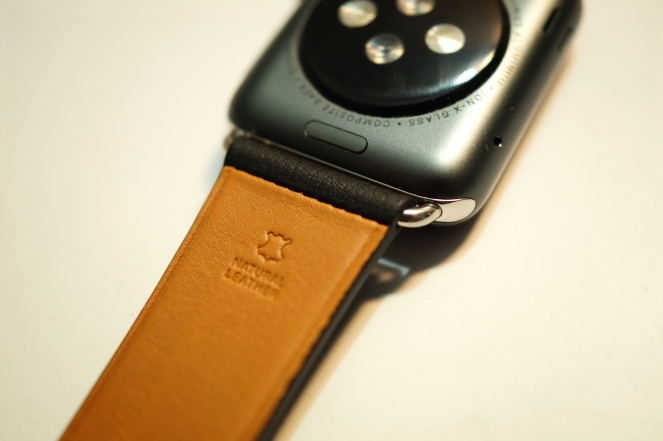 Apple Watch New Classic Buckle 11