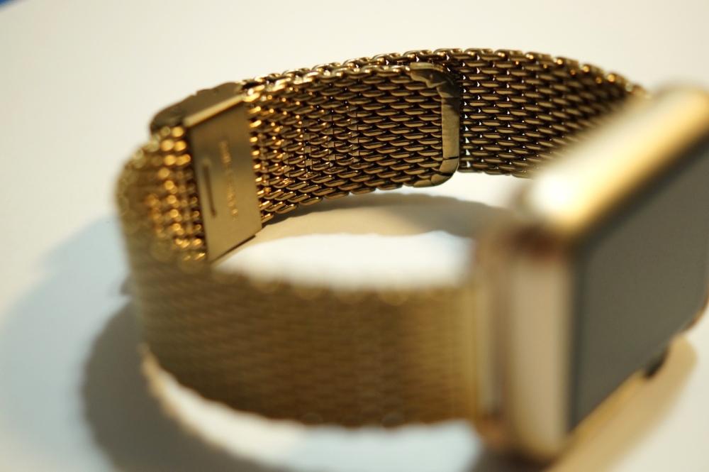 Monowear Gold Mesh 03