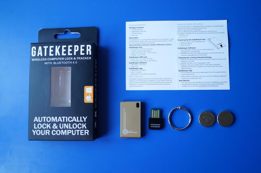 GateKeeper 2