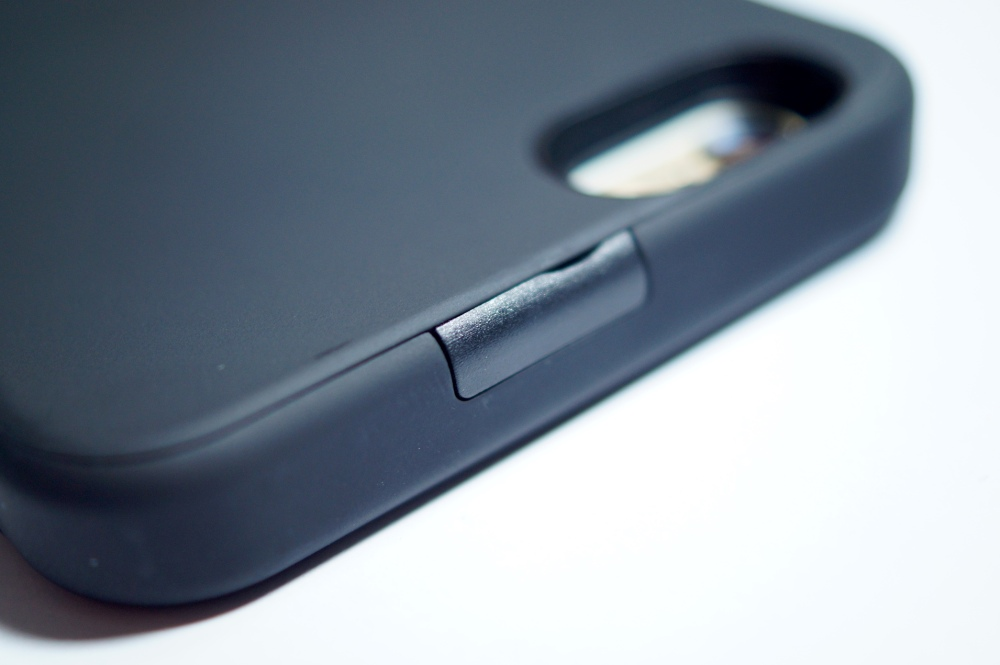 ThinCharge iPhone 6 Batter Case 6