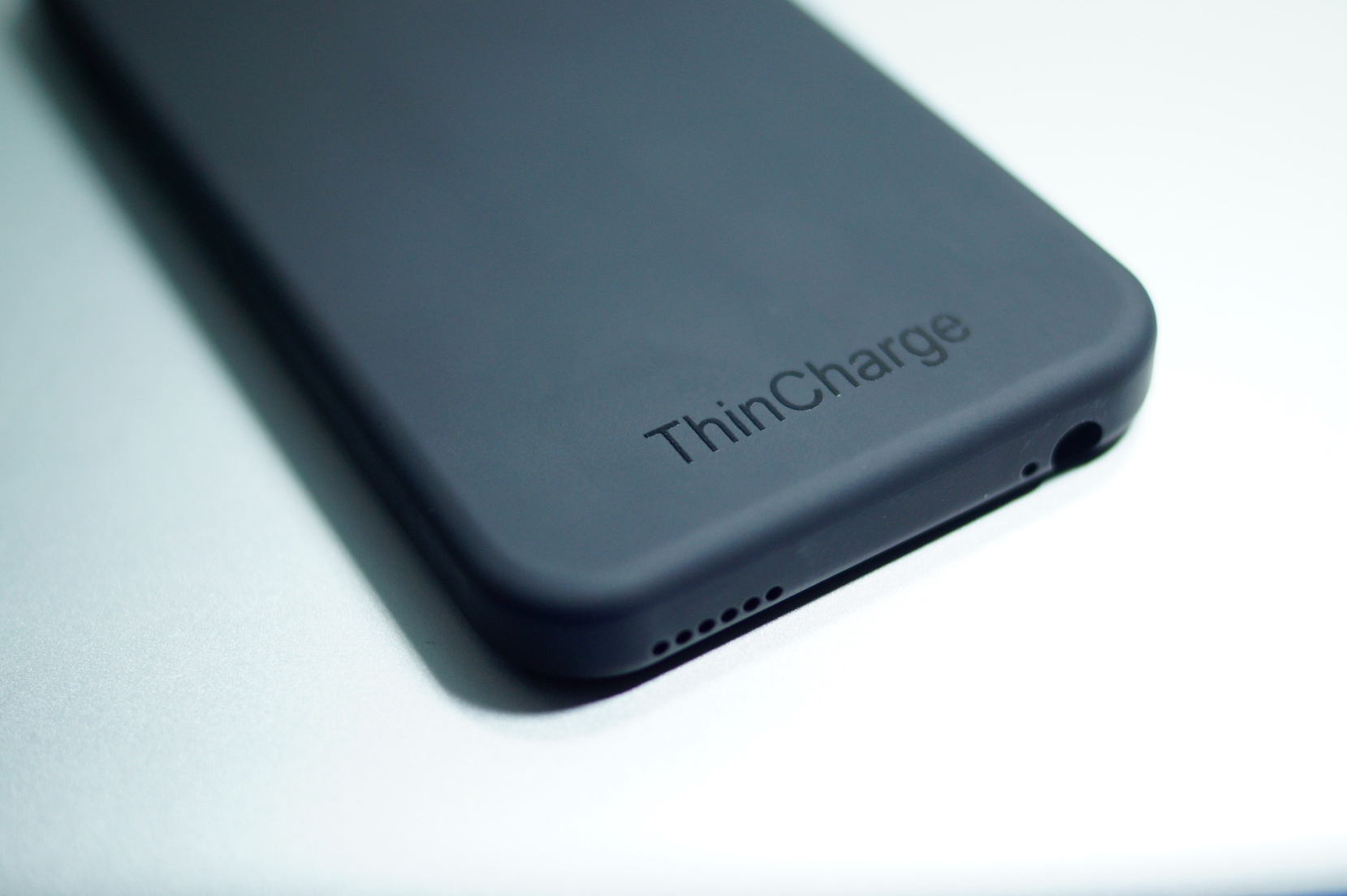 ThinCharge iPhone 6 Batter Case 9