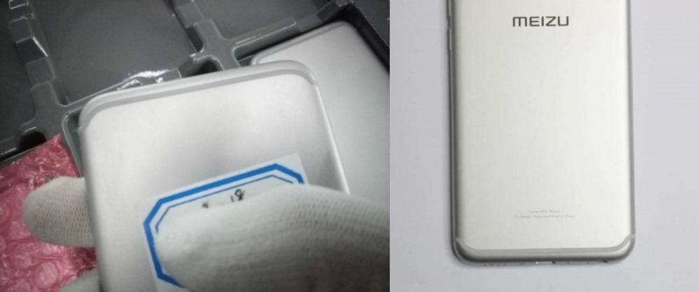 iphone 7 meizu 6 pro