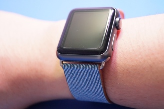 apple watch nylon band knockoff 14