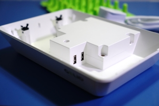 Gelid USB Charging Dock 3