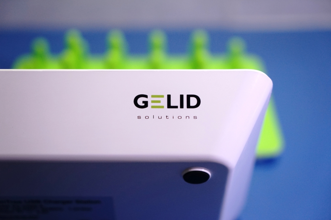Gelid USB Charging Dock 4