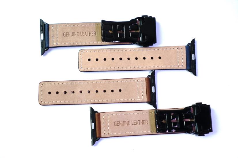 Monowear Leather Deployant 0305