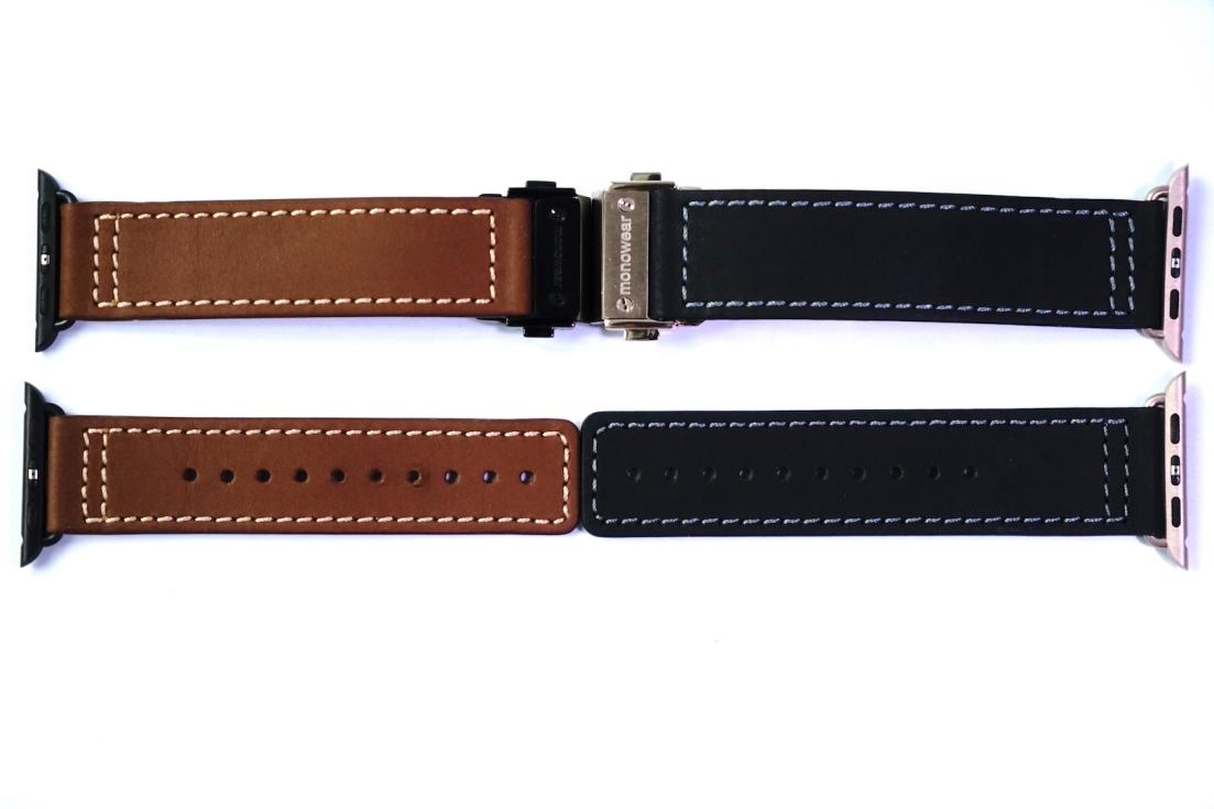 Monowear Leather Deployant 0307