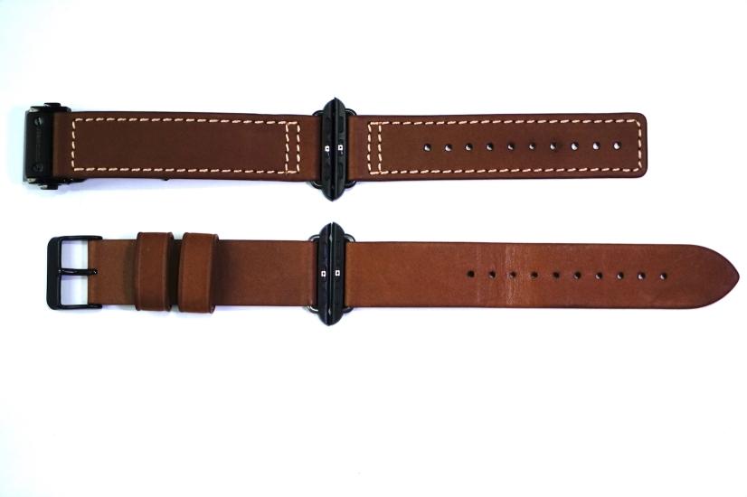 Monowear Leather Deployant 0309