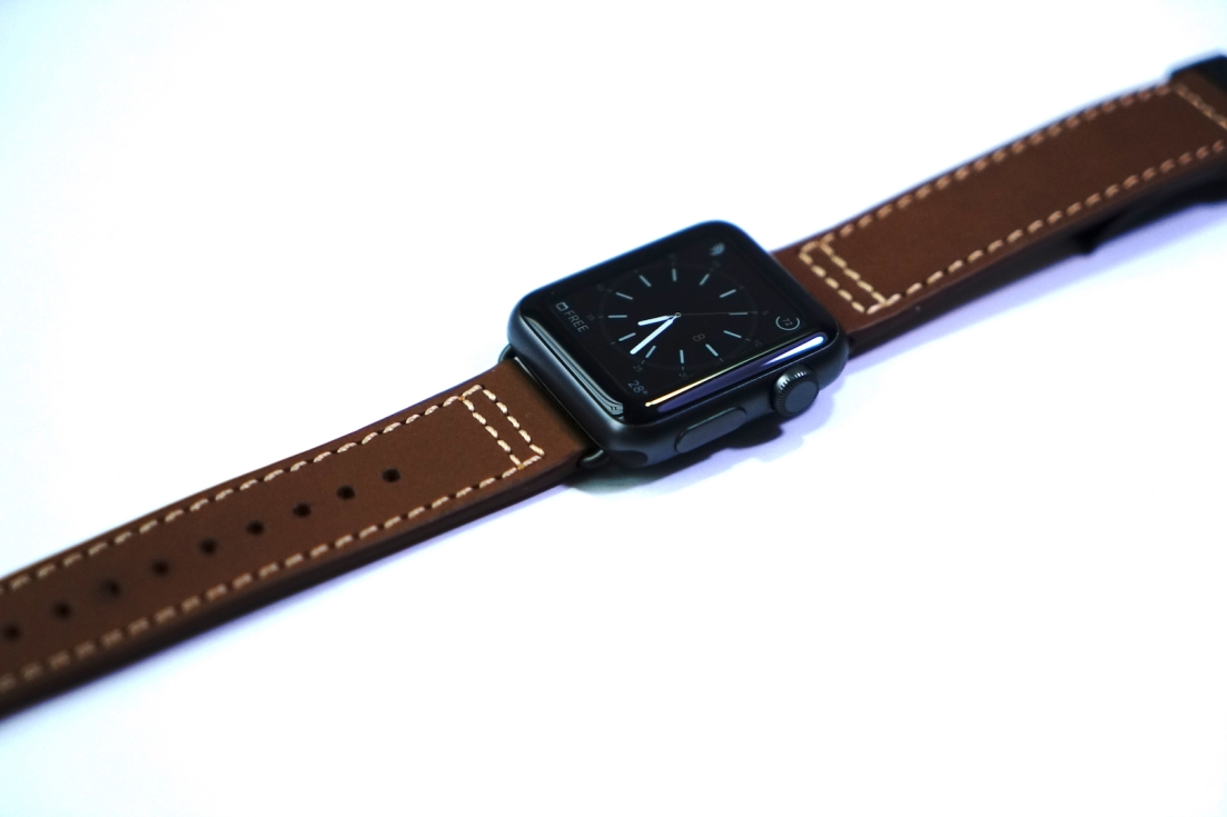 Monowear Leather Deployant 0311