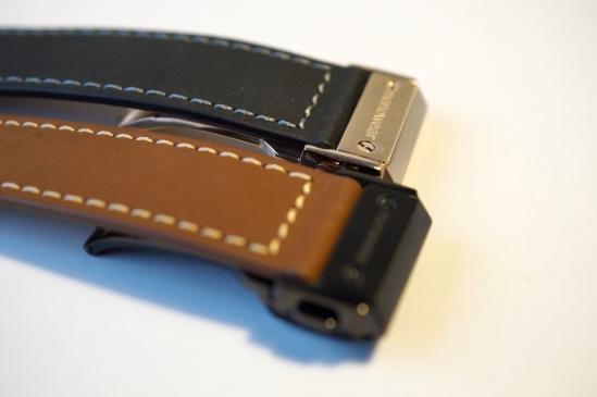 Monowear Leather Deployant 3107