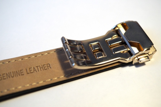 Monowear Leather Deployant 3110