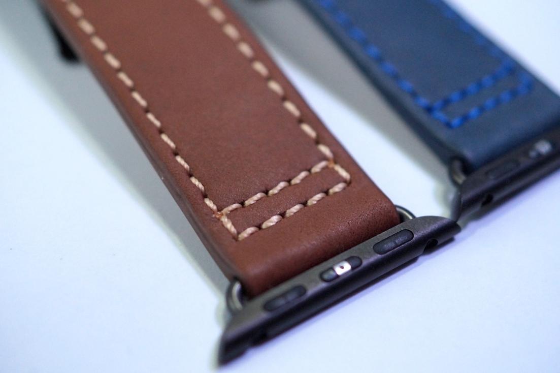 Monowear Leather Deployant 3115