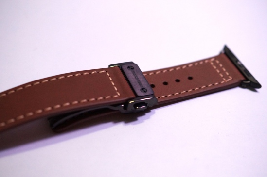 Monowear Leather Deployant 3119