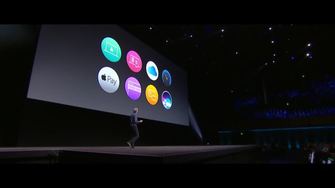 macOS WWDC intro