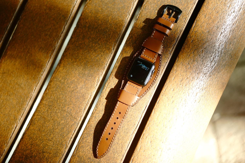 Black Forest Leather Cuff C3 11.jpg