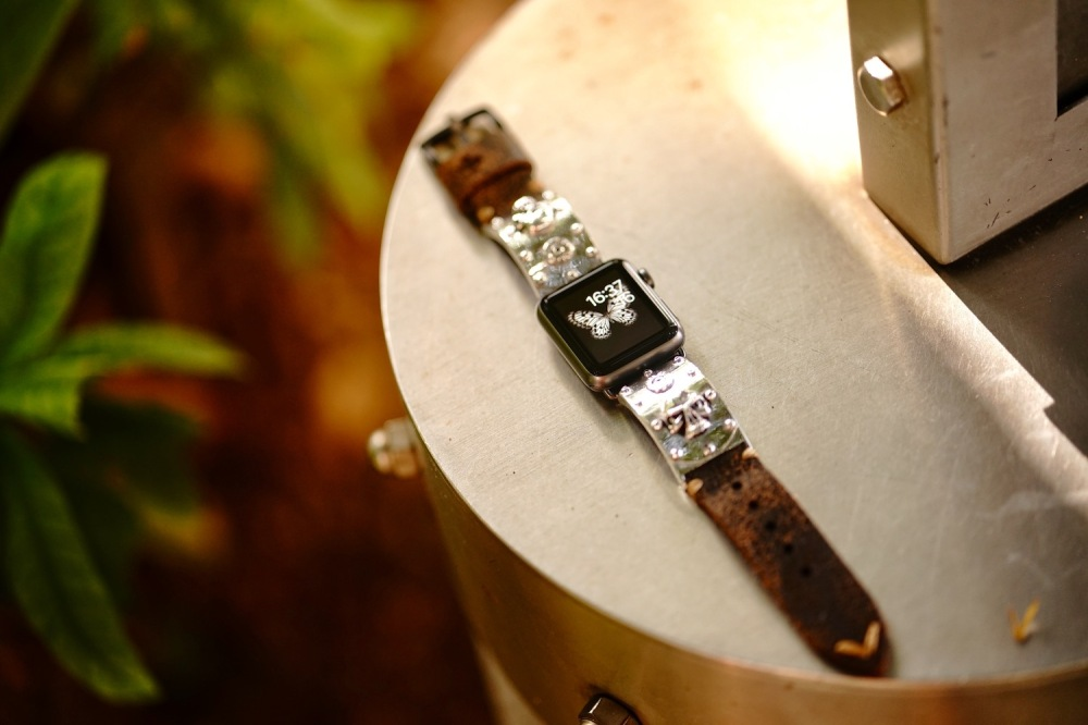 Black Forest Sterling Silver 14