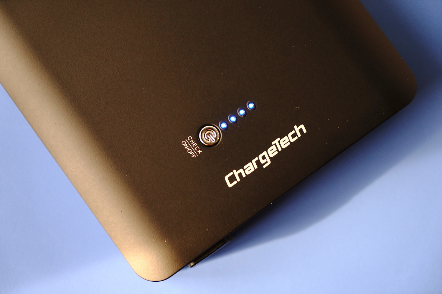 ChargeTech Power Outlet 10