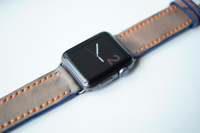 strapley apple watch band 11